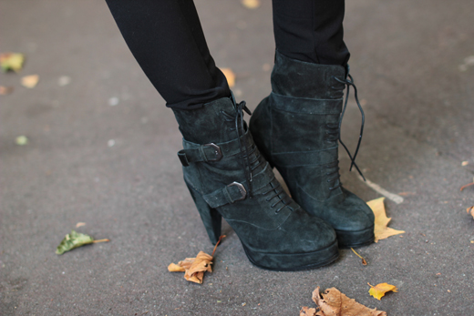 bottes The Kooples