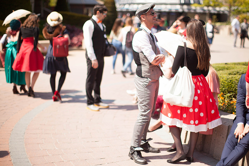 Dapper Day -Lulla Blog