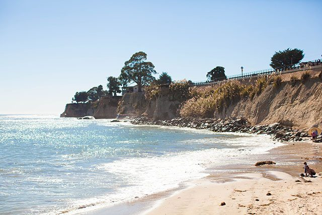 looks  Capitola by the Sea
